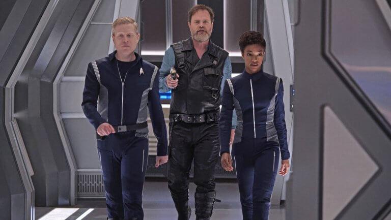 Star Trek: Discovery ganhará um mini spin-off 5