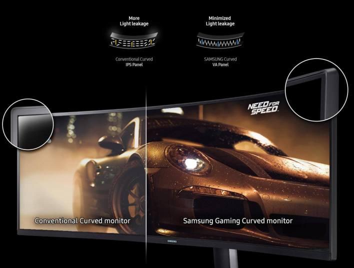 samsung 2 - Conheça o imponente monitor gamer da Samsung de 49 polegadas