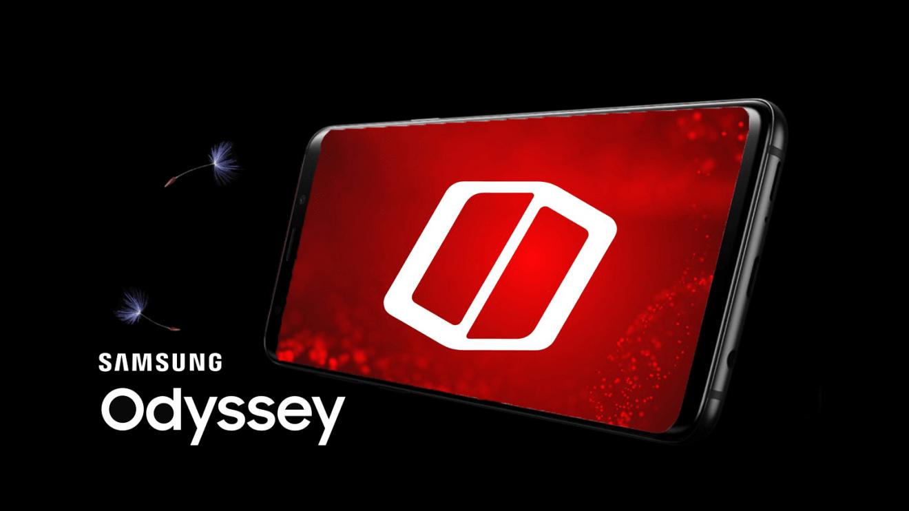 Galaxy Odyssey: Samsung pode lançar um smartphone gamer 3