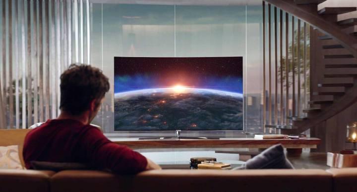Smart TV: qual é a TV indicada para cada tamanho de sala? 8