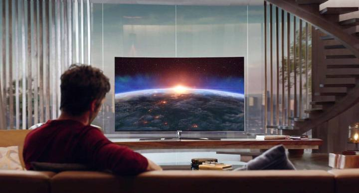 775c58ed6 Smart TV  qual é a TV indicada para cada tamanho de sala  7
