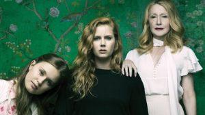 Sharp Objects, da HBO, não terá segunda temporada 7