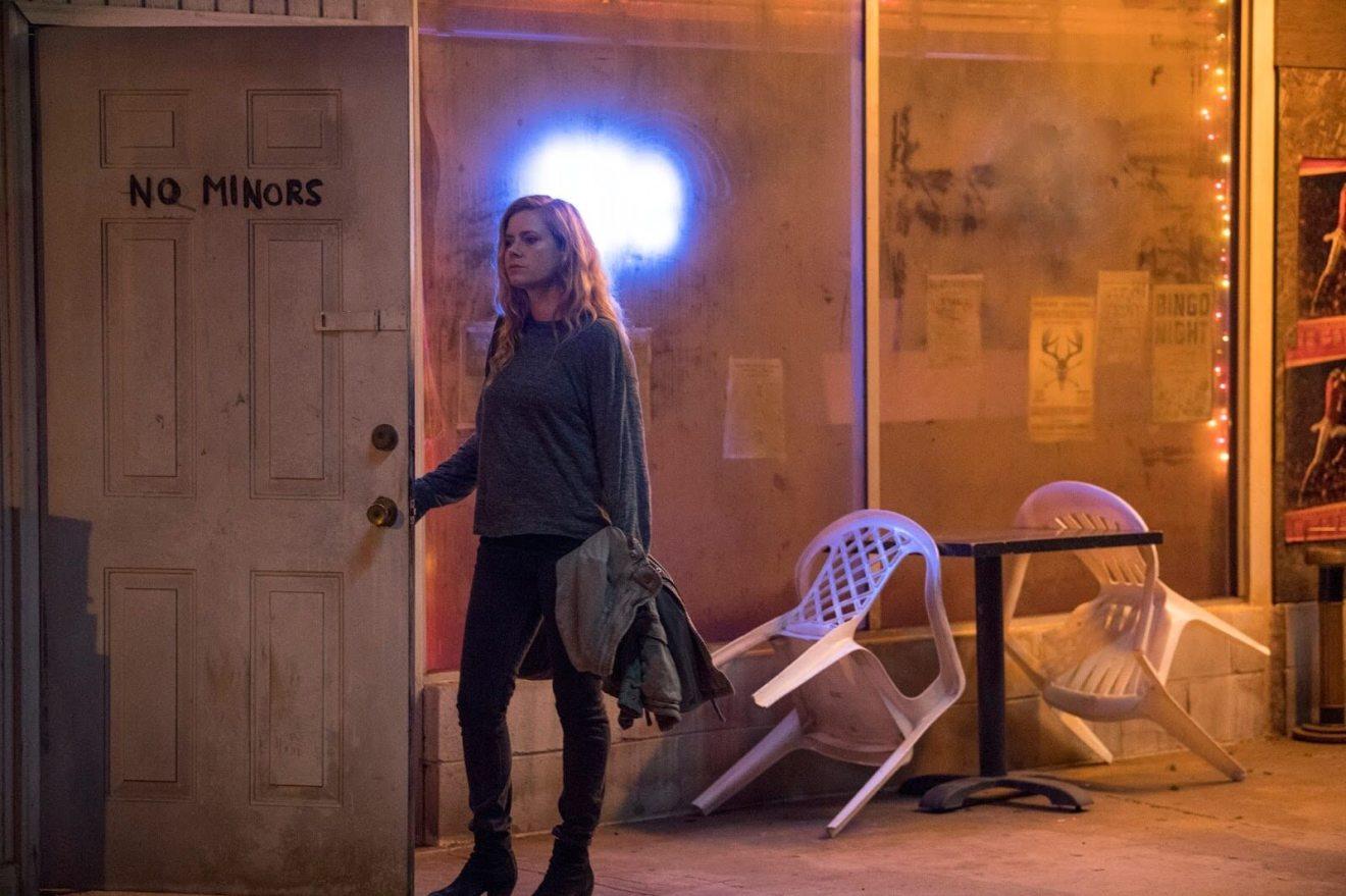 Sharp Objects, da HBO, não terá segunda temporada 5