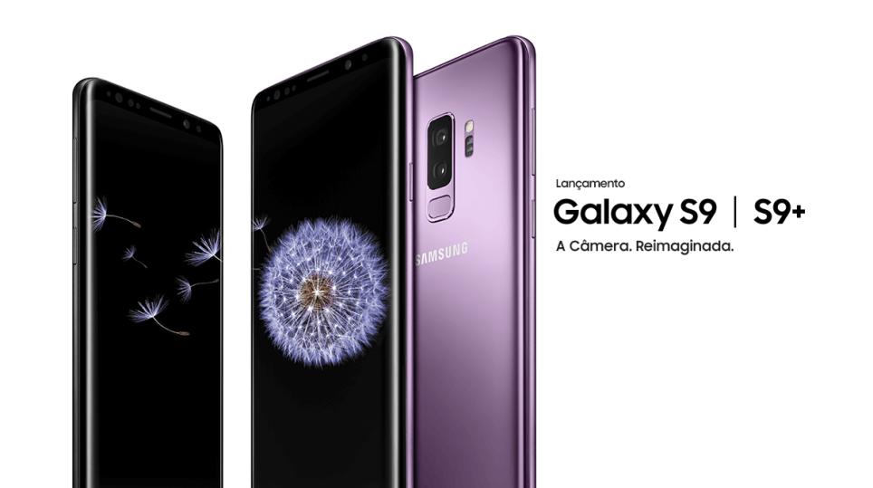 shop main kv - Samsung Galaxy S10+ chegará com cinco câmeras, afirma rumor