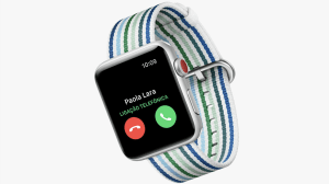 Função Celular do Apple Watch Series 3