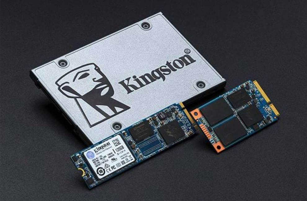 Kingston lança linha de SSDs UV500 no Brasil 4