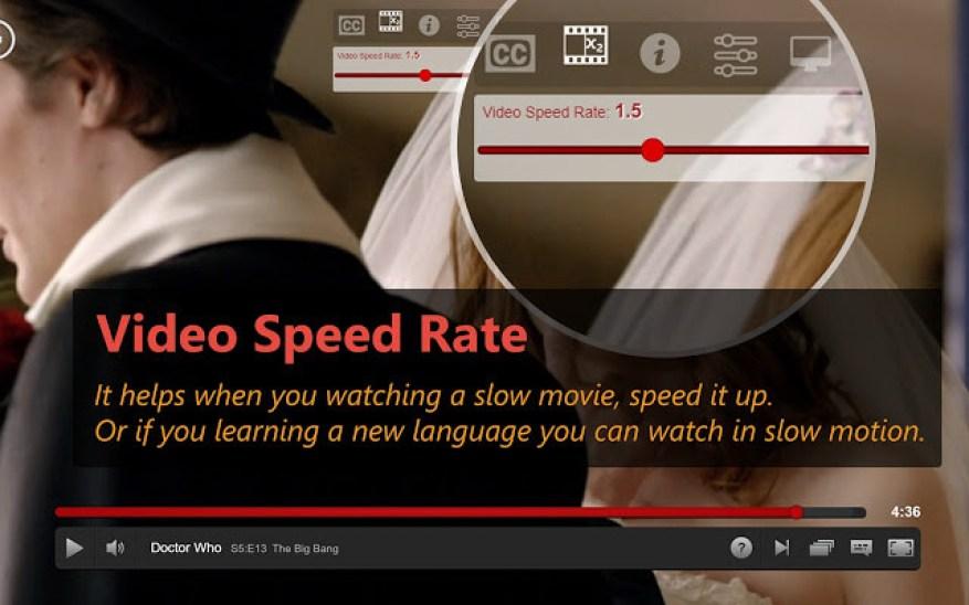 Conheça a extensão do Google Chrome que transforma o Netflix 9