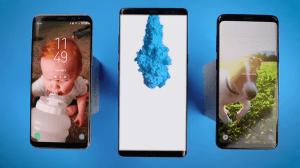 Tela de bloqueio em video: saiba como mudar seu Galaxy S8, Note 8 ou S9 7