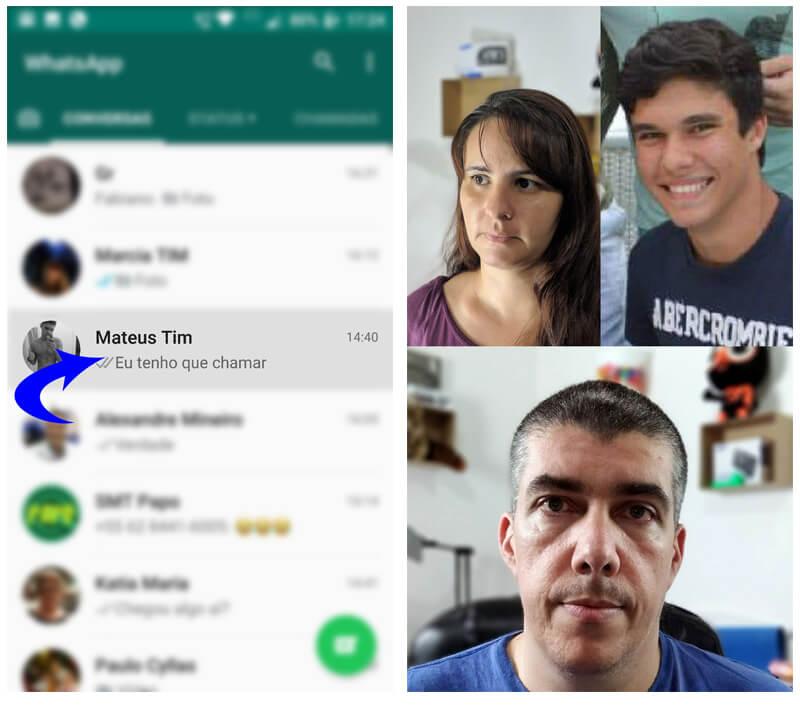 Tutorial: Faça chamadas de vídeo e voz em grupo no Whatsapp 11