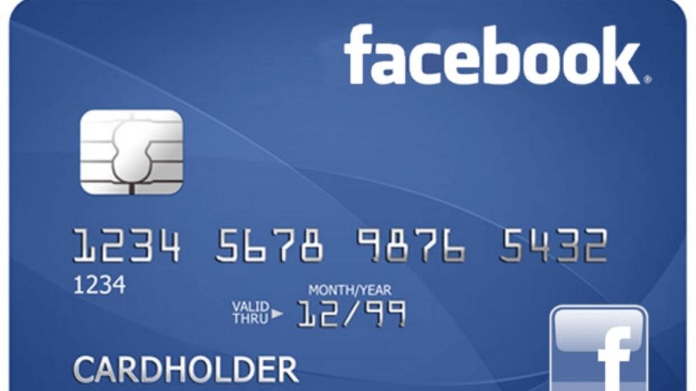 Será que o Facebook vai virar Facebank? 6