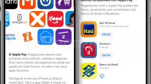 Apple Pay agora suporta também Banco do Brasil e Bradesco 8