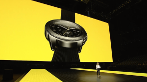 Galaxy Watch promete mais de 80 horas de autonomia 6