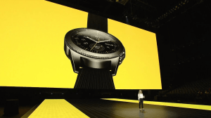 Galaxy Watch promete mais de 80 horas de autonomia 14