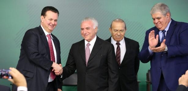 14ago2018 o presidente michel temer sanciona lei que dispoe sobre o tratamento de dados pessoais no brasil 1534274839033 615x300 - Entenda como funciona a nova Lei de proteção de dados pessoais no Brasil