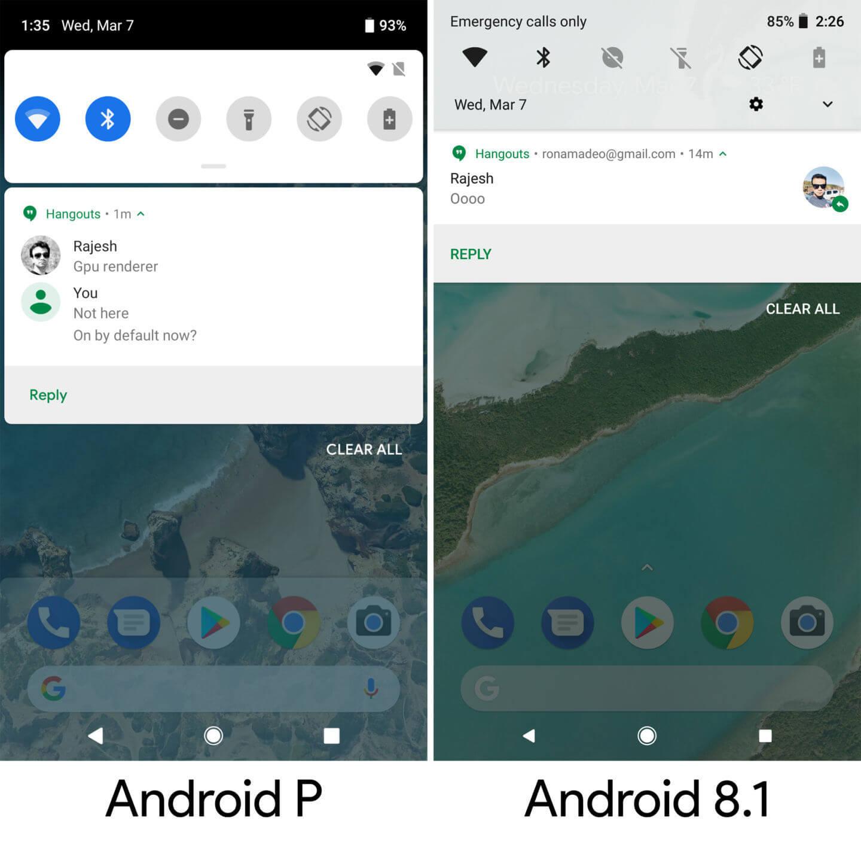 Android 9 Pie: Google libera versão final do sistema