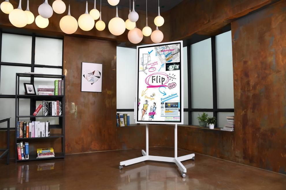 38859184164 6d23ef478a k - Samsung Flip: a inovação que seu escritório precisa para ser mais moderno