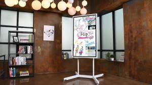 Samsung Flip: a inovação que seu escritório precisa para ser mais moderno 6