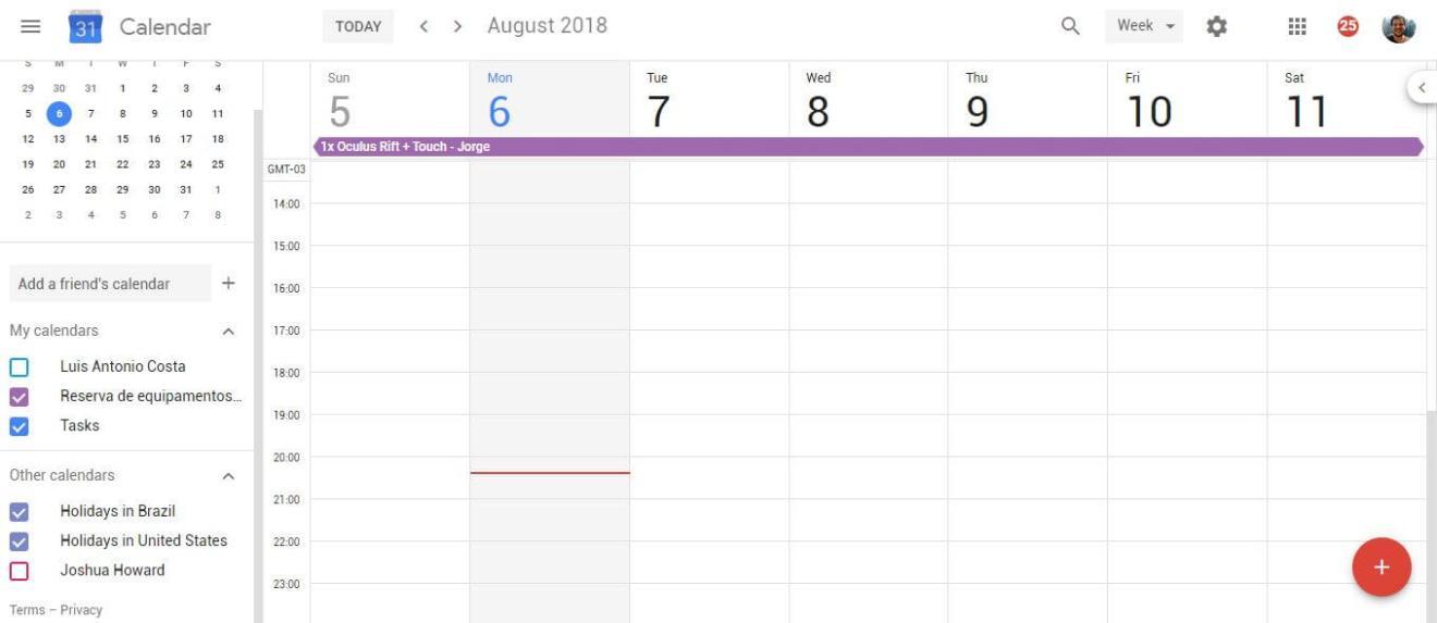 Aprenda a sincronizar eventos do Facebook com o Google Calendar 9