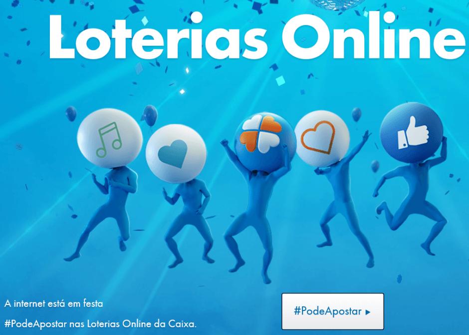 813 loteria online caixa - Loteria federal lança site para apostas online