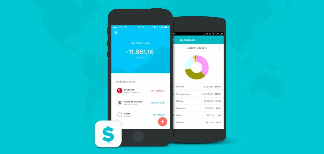 93a82a355fc016e5f9c26b52d14254e8 - Controle Financeiro: os melhores apps para te ajudar a organizar as contas