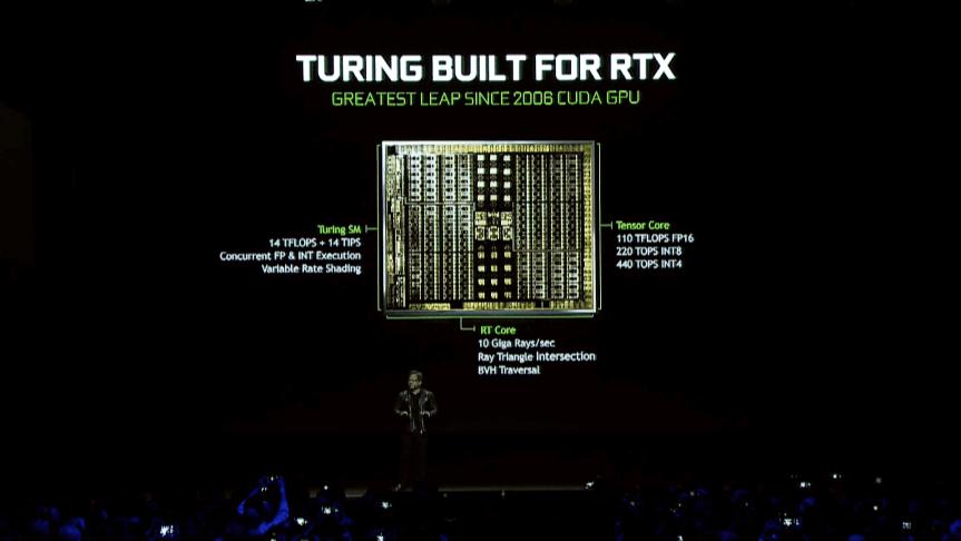 NVIDIA anuncia o lançamento das GeForce RTX 2070, 2080 e 2080Ti 8