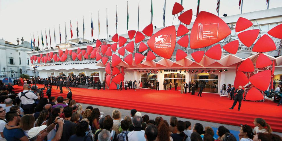 Festival de Veneza - Festival de Veneza é criticado por falta de filmes dirigidos por mulheres