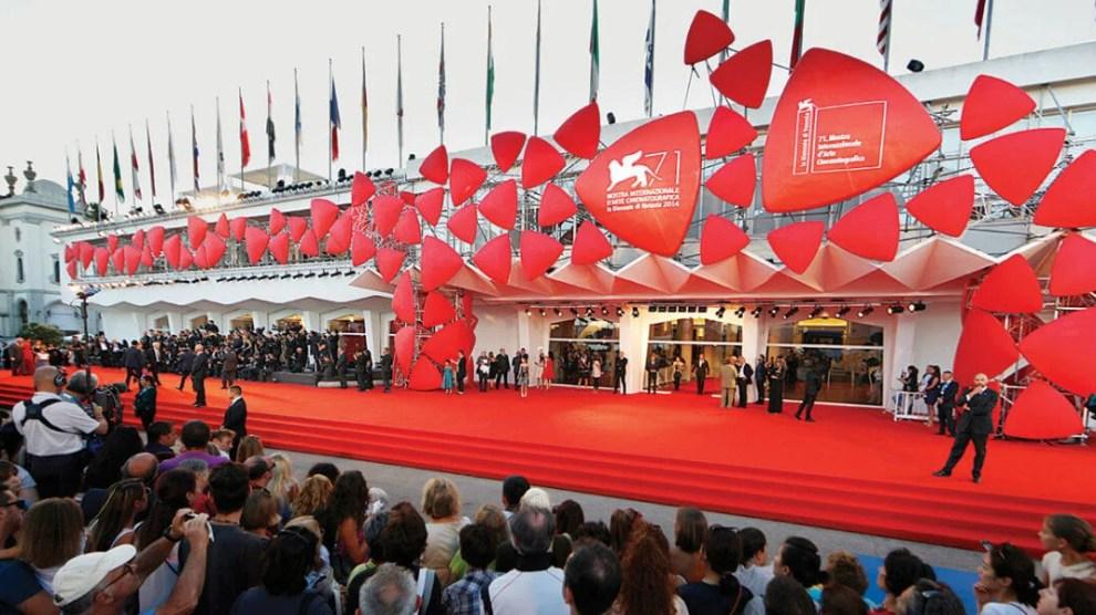 Festival de Veneza é criticado por falta de filmes dirigidos por mulheres 8
