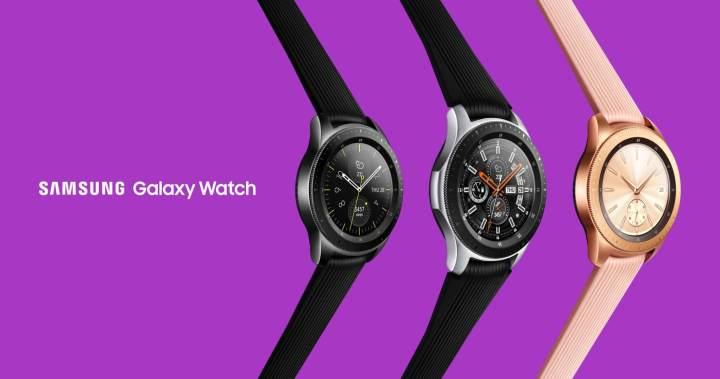 Galaxy Watch Key Visual 720x379 - Galaxy Watch promete mais de 80 horas de autonomia