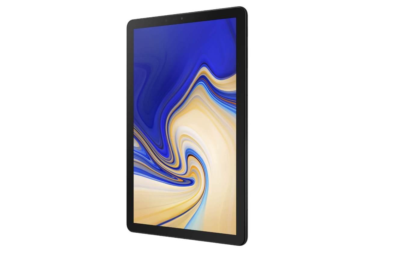 Galaxy Tab S4 - Frente