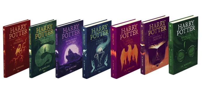 Curso gratuito sobre Harry Potter abre inscrições nesta segunda 5