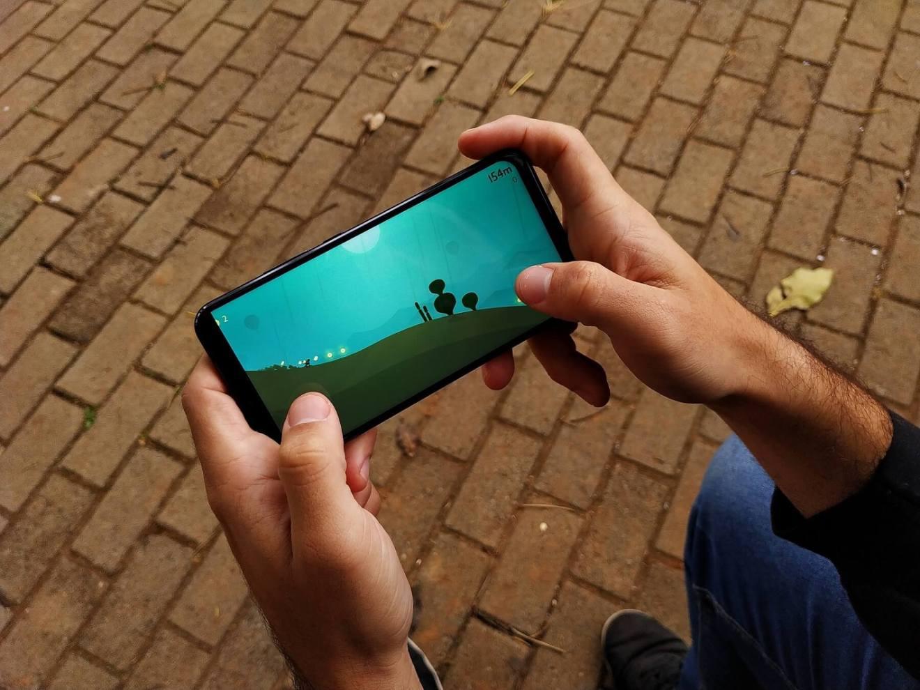 IMG 20180815 162646 1 - Review: Zenfone 5, o smartphone mais ambicioso já lançado pela Asus