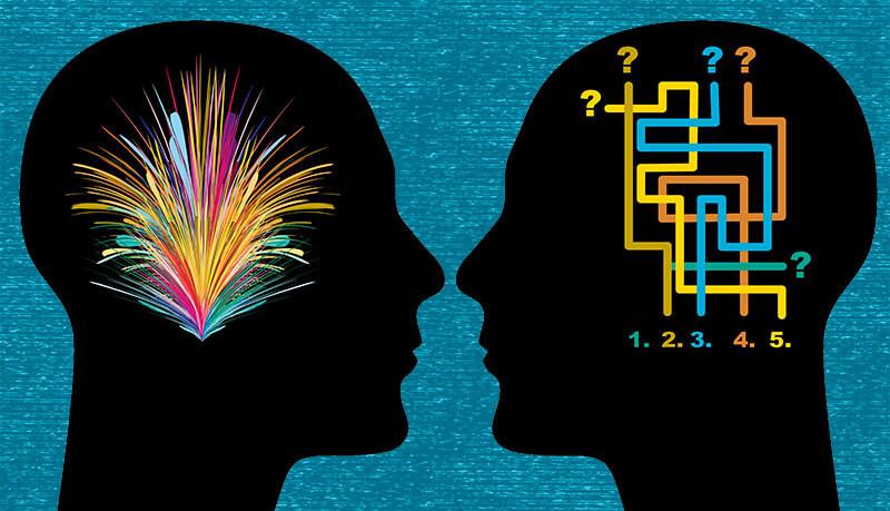 Teste MBTI: descubra qual seu tipo de personalidade 6