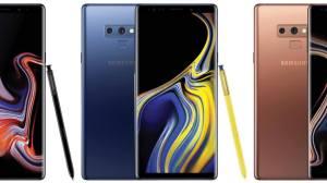Note 9 Samsung Galaxy Evleaks 01 - Vídeo revela mais detalhes do novo Galaxy Note 9