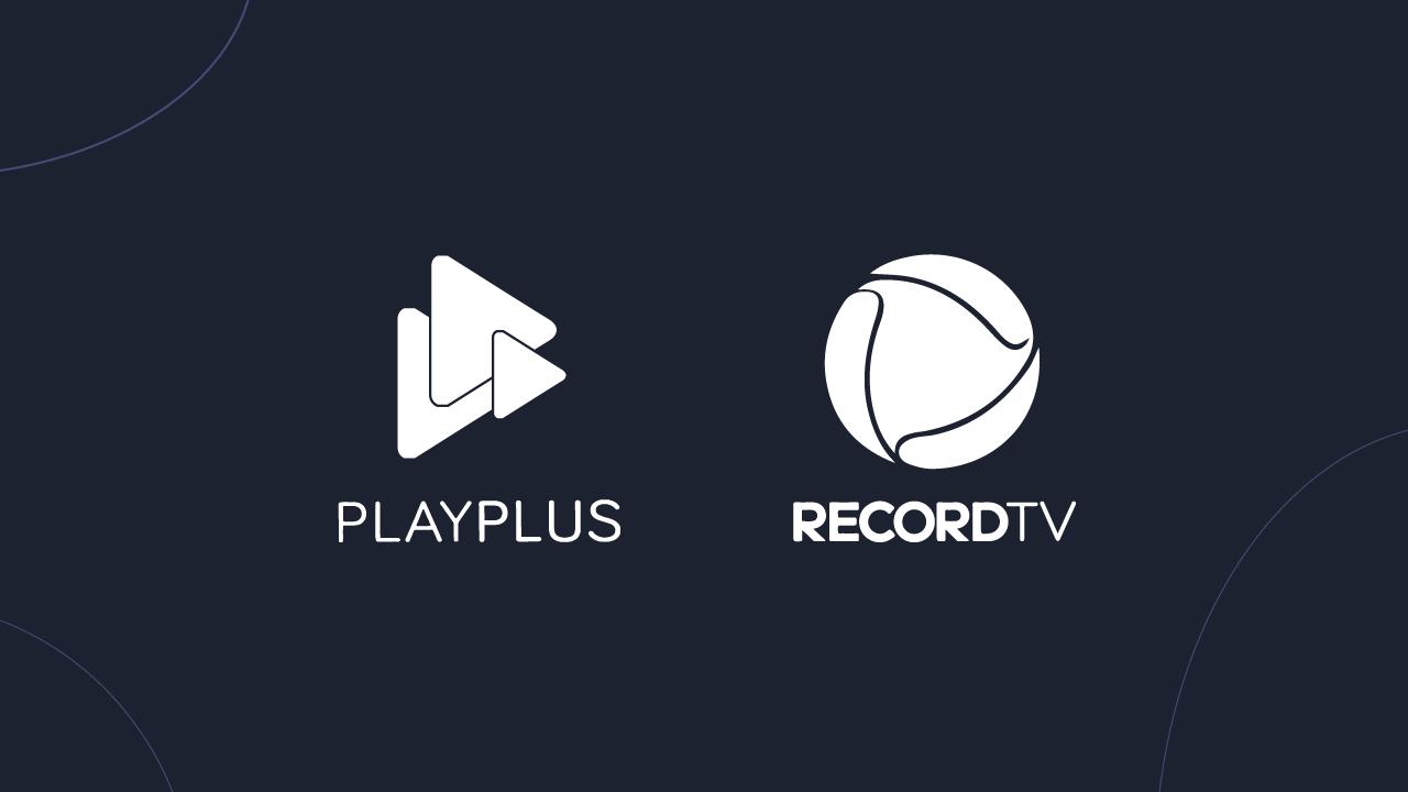 Play Plus Record TV - Novo app de vídeos sob demanda da Record já está disponível para download