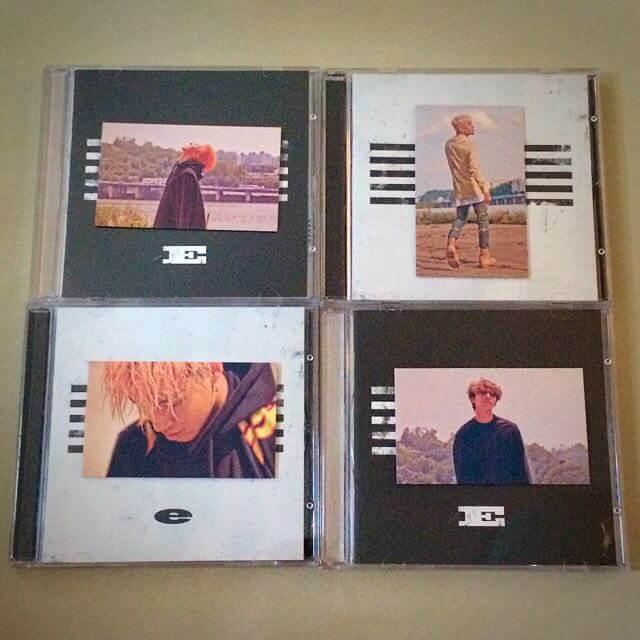 Nostalgia: será que os CDs entrarão em moda mais uma vez? 7