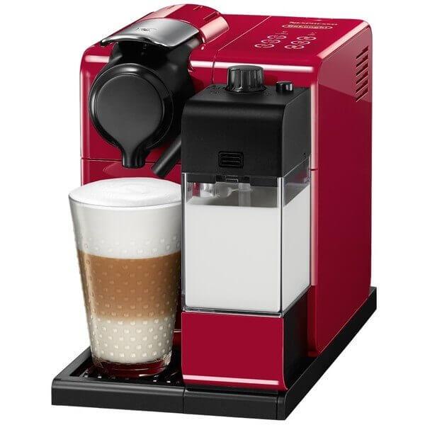 Resultado de imagem para Cafeteira Expresso Nespresso Lattissima Touch