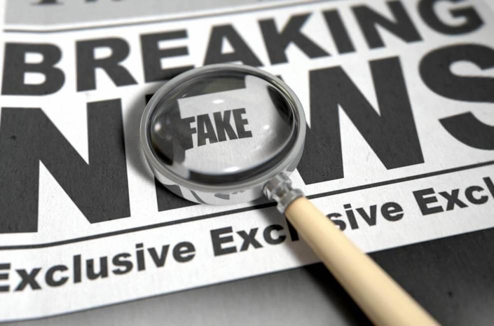 Fake News: autor previu a era das notícias falsas em livro de 1953 3