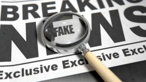 Fake News: autor previu a era das notícias falsas em livro de 1953 6