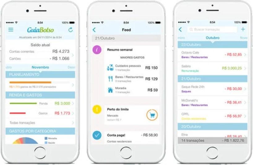 e11afe3ab9660180a0d33af2d3959ef7 13 - Controle Financeiro: os melhores apps para te ajudar a organizar as contas