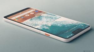 Google pode ter vazado a data de lançamento do novo Pixel 3 9