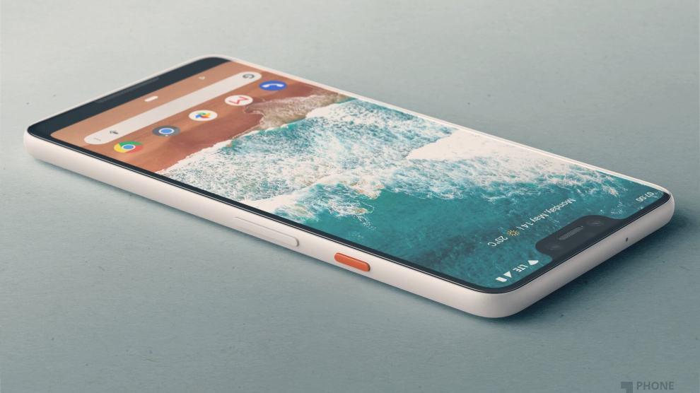 Google pode ter vazado a data de lançamento do novo Pixel 3 6