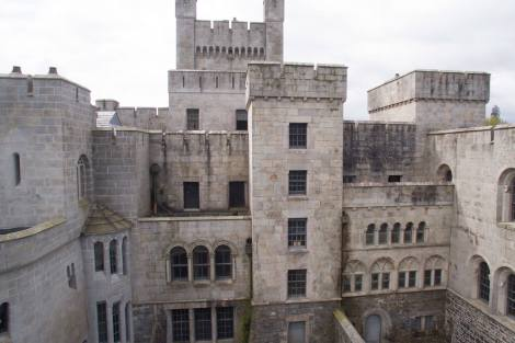Castelo de Game of Thrones pode ser seu por menos de U$1 milhão 9