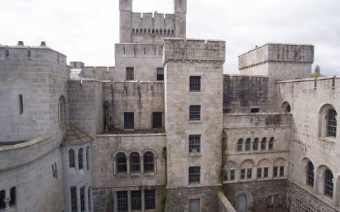 gosford-castle-walls-GOTCASTLE0718