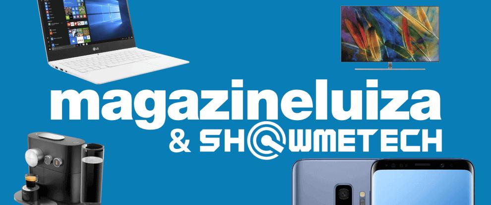 Confira a lista de produtos com desconto na Loja Showmetech 7