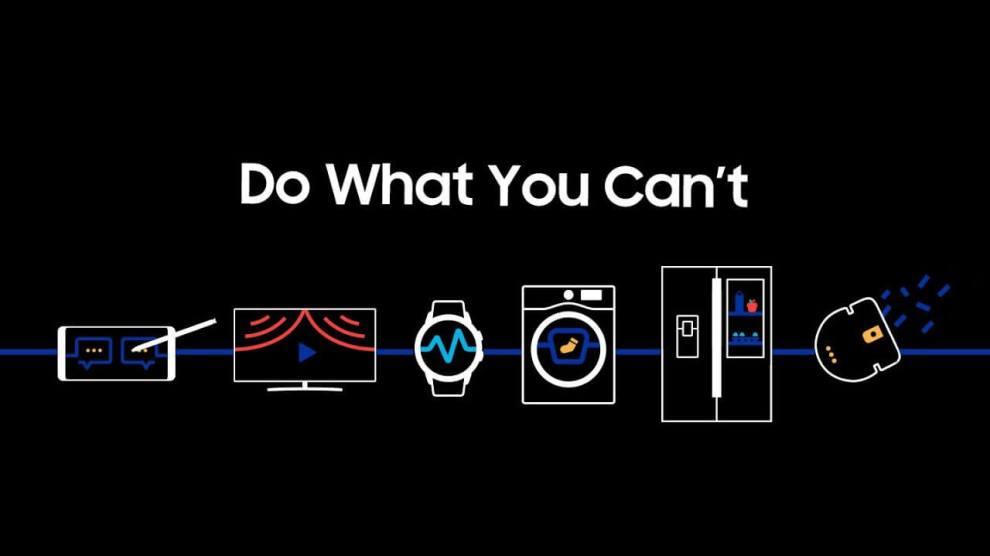 IFA 2018: confira tudo o que foi apresentando pela Samsung 6