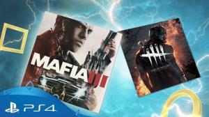 PS Plus de Agosto terá Mafia III e muito mais 13