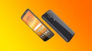 Moto E5 Play é anunciado no Brasil com Android Go