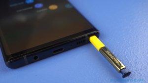 Samsung lança portfólio de acessórios para o Galaxy Note9 no Brasil 8