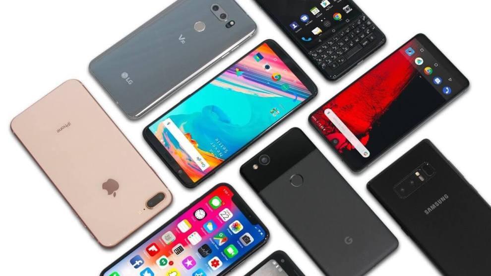 Topo de Linha: comparando os melhores smartphones de 2018 8