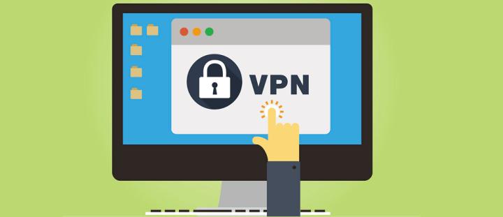 rede privada virtual